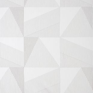 Photo of the fabric Aspect* Murmur swatch by James Dunlop. Use for Drapery Sheer. Style of Geometric, Pattern, Sheer
