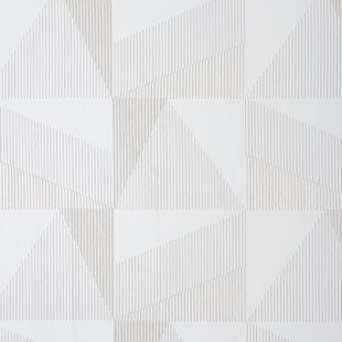 Photo of the fabric Aspect* Oasis swatch by James Dunlop. Use for Drapery Sheer. Style of Geometric, Pattern, Sheer