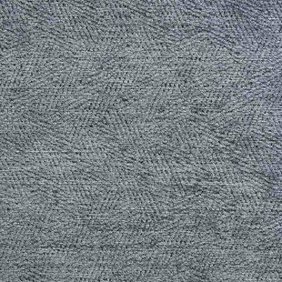 Photo of the fabric Contexture Smoke swatch by James Dunlop. Use for Upholstery Heavy Duty, Accessory. Style of Geometric, Plain, Texture