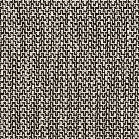 Photo of the fabric Effect Cedar swatch by James Dunlop. Use for Upholstery Heavy Duty, Accessory. Style of Geometric, Pattern