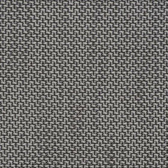 Photo of the fabric Effect Smoke swatch by James Dunlop. Use for Upholstery Heavy Duty, Accessory. Style of Geometric, Pattern