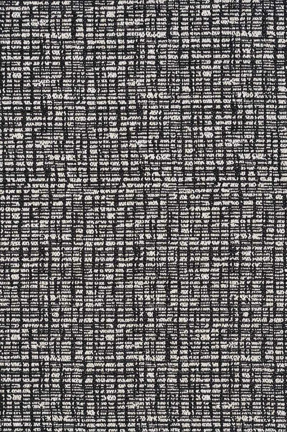 Photo of the fabric Limit Charcoal swatch by James Dunlop. Use for Upholstery Heavy Duty, Accessory. Style of Plain, Texture