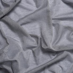Photo of the fabric Tempest* Storm swatch by Mokum. Use for Drapery. Style of Plain