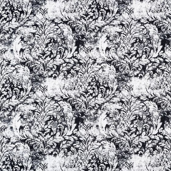 Photo of the fabric Verso Shadow swatch by James Dunlop. Use for Curtains, Accessory. Style of Decorative, Pattern, Print
