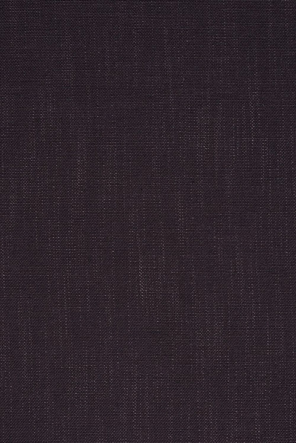 Photo of the fabric Allium Blackberry swatch by Mokum. Use for Upholstery Heavy Duty, Accessory. Style of Plain, Texture