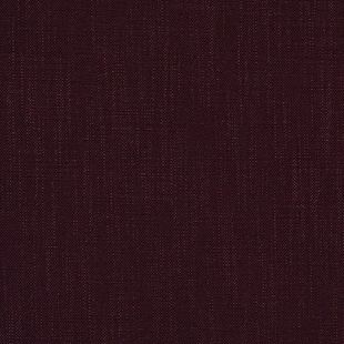 Photo of the fabric Allium Burgundy swatch by Mokum. Use for Upholstery Heavy Duty, Accessory. Style of Plain, Texture