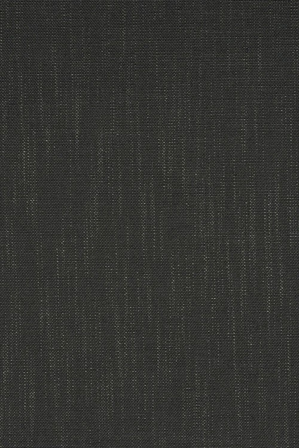 Photo of the fabric Allium Charcoal swatch by Mokum. Use for Upholstery Heavy Duty, Accessory. Style of Plain, Texture