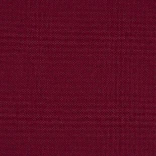 Photo of the fabric Como Bordeaux swatch by Mokum. Use for Upholstery Heavy Duty, Accessory. Style of Plain, Texture