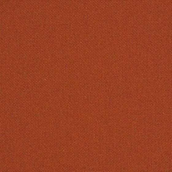 Photo of the fabric Como Brick swatch by Mokum. Use for Upholstery Heavy Duty, Accessory. Style of Plain, Texture