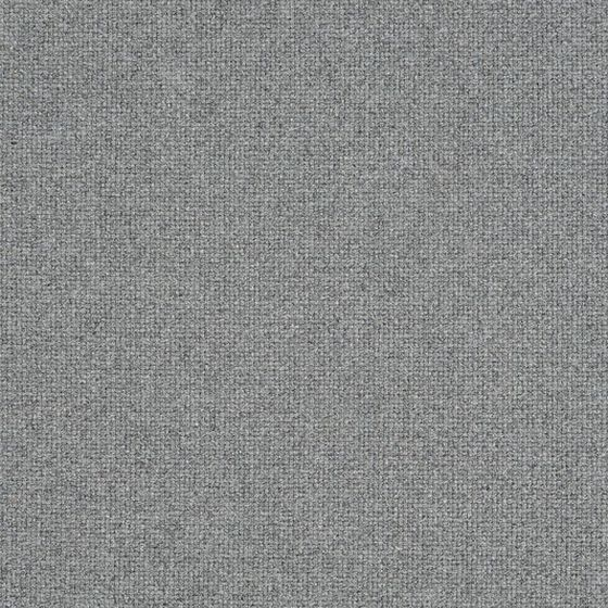 Photo of the fabric Como Grey Marl swatch by Mokum. Use for Upholstery Heavy Duty, Accessory. Style of Plain, Texture