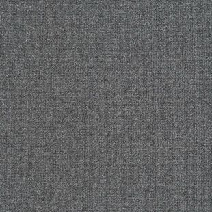 Photo of the fabric Como Pewter swatch by Mokum. Use for Upholstery Heavy Duty, Accessory. Style of Plain, Texture