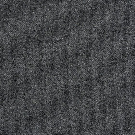 Photo of the fabric Como Slate swatch by Mokum. Use for Upholstery Heavy Duty, Accessory. Style of Plain, Texture
