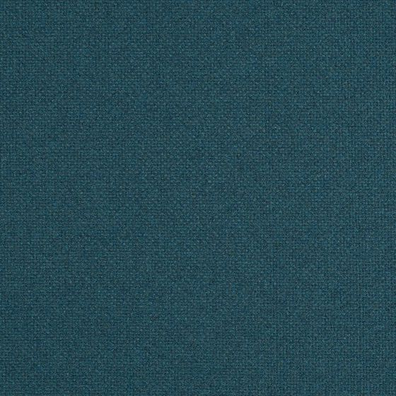 Photo of the fabric Como Teal swatch by Mokum. Use for Upholstery Heavy Duty, Accessory. Style of Plain, Texture