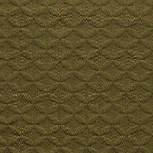 Photo of the fabric Topiary Bronze swatch by Mokum. Use for Upholstery Heavy Duty, Accessory. Style of Geometric, Pattern