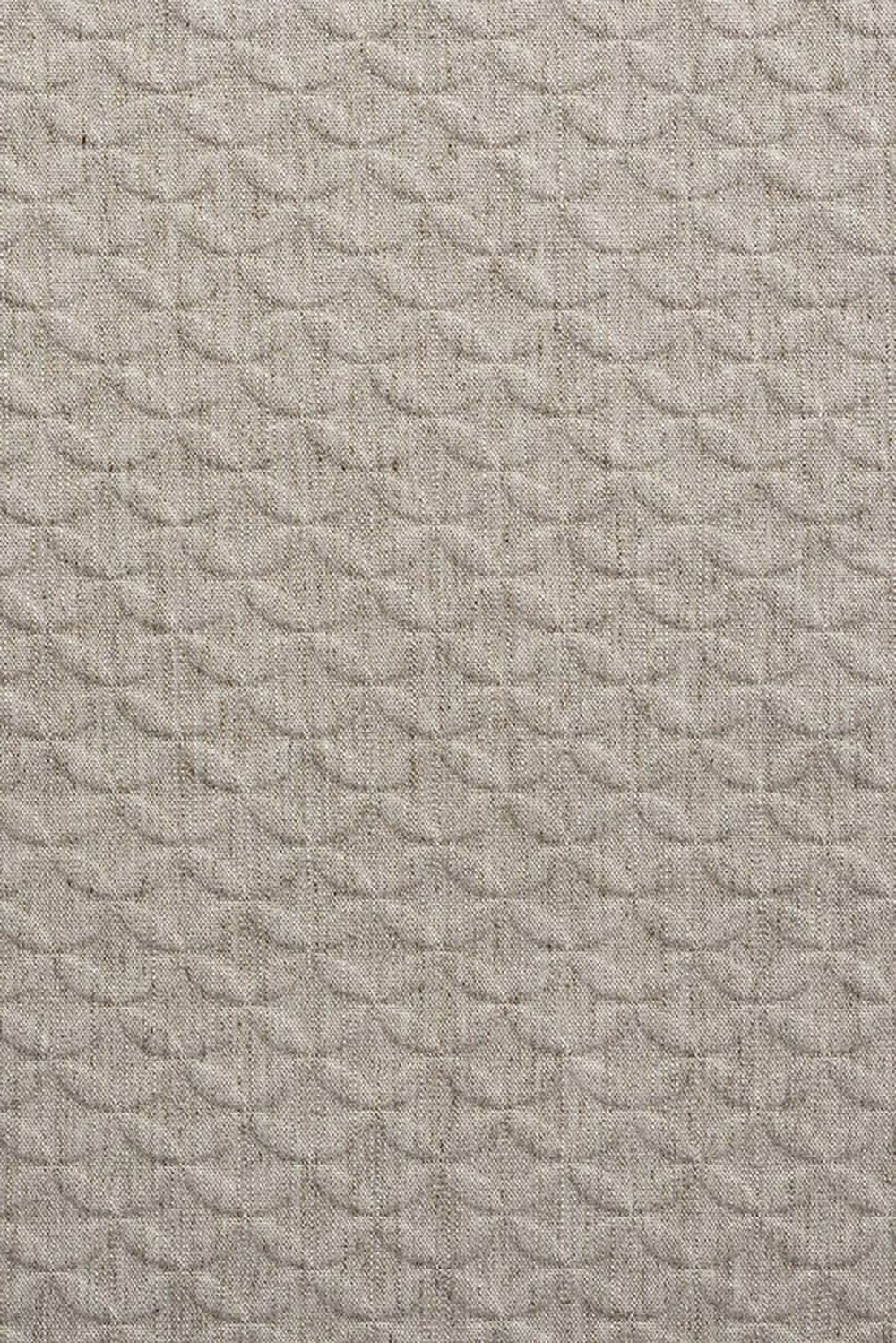 Photo of the fabric Topiary Linen swatch by Mokum. Use for Upholstery Heavy Duty, Accessory. Style of Geometric, Pattern