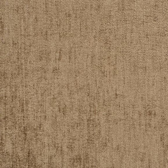 Photo of the fabric Kingston Fr* Latte swatch by James Dunlop. Use for Drapery. Style of Plain, Velvet