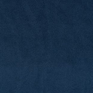 Photo of the fabric Palacio FR Midnight swatch by James Dunlop. Use for Drapery, Upholstery Heavy Duty, Accessory. Style of Plain, Velvet