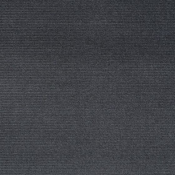 Photo of the fabric South Beach Charcoal swatch by Mokum. Use for Upholstery Heavy Duty, Accessory. Style of Plain, Velvet