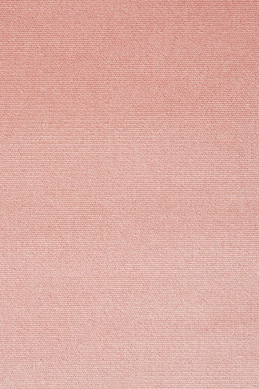 Photo of the fabric South Beach Flamingo swatch by Mokum. Use for Upholstery Heavy Duty, Accessory. Style of Plain, Velvet