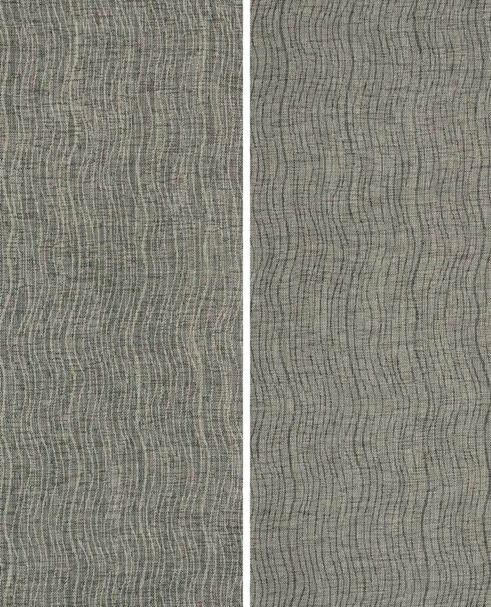 Photo of the fabric Hanover City Shadow swatch by James Dunlop. Use for Drapery Sheer. Style of Abstract, Pattern, Sheer