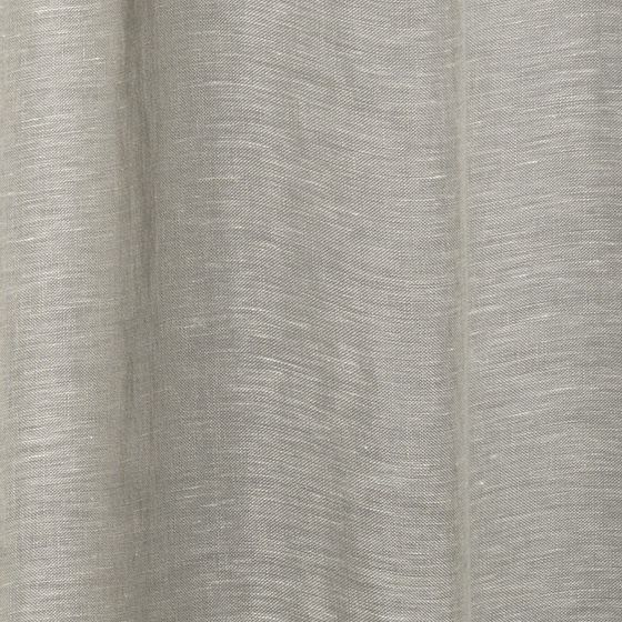 Photo of the fabric Laconia Air Cloud swatch by James Dunlop. Use for Sheer Curtains. Style of Plain, Sheer