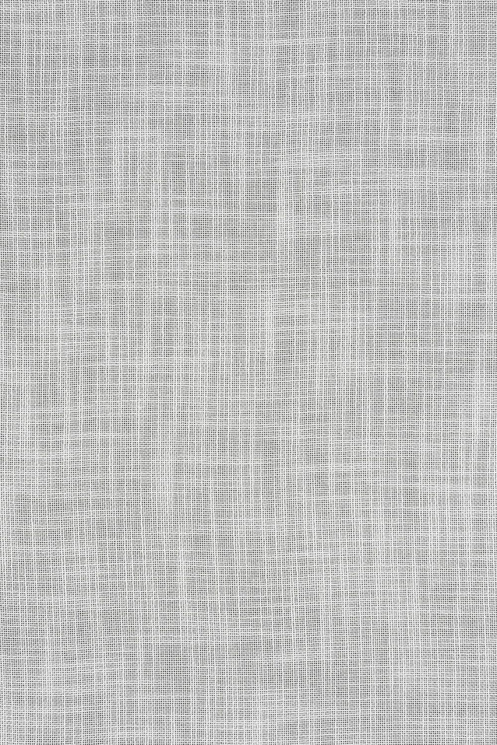 Photo of the fabric Coastal* Blanc swatch by James Dunlop Essentials. Use for Drapery. Style of Plain