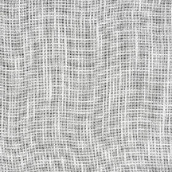 Photo of the fabric Coastal* Blanc swatch by James Dunlop Essentials. Use for Curtains. Style of Plain