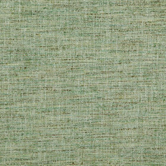 Photo of the fabric Dryland Clover swatch by James Dunlop Essentials. Use for Curtains, Accessory. Style of Plain, Texture