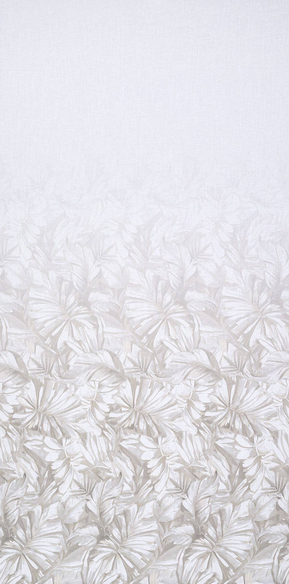 Photo of the fabric Pacific* Dune swatch by James Dunlop. Use for Drapery. Style of Floral And Botannical, Pattern, Print