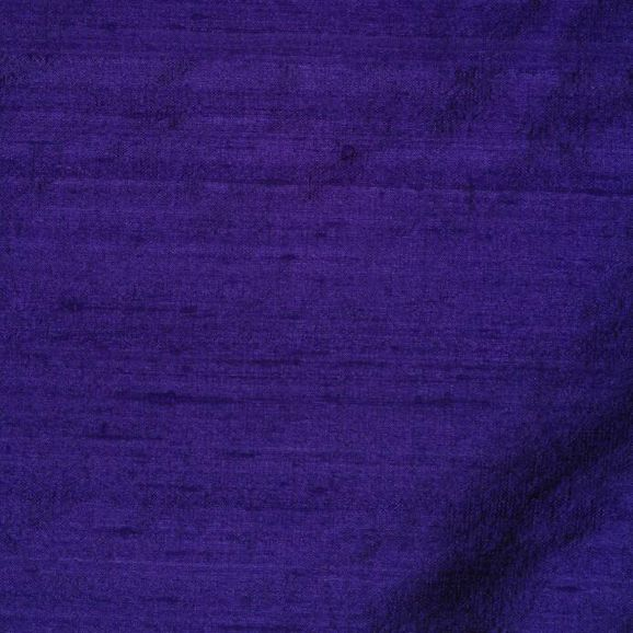 Photo of the fabric Luxury Purple-111 swatch by James Dunlop. Use for Drapery. Style of Plain