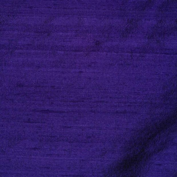 Photo of the fabric Luxury Purple-111 swatch by James Dunlop. Use for Curtains. Style of Plain