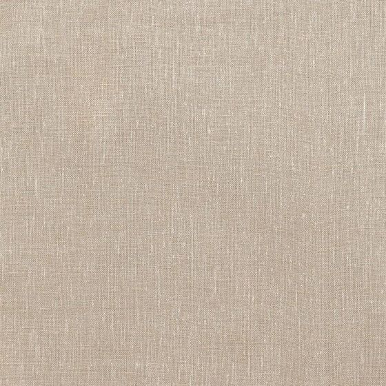 Photo of the fabric Allusion Nut swatch by Zepel. Use for Sheer Curtains. Style of Plain, Sheer