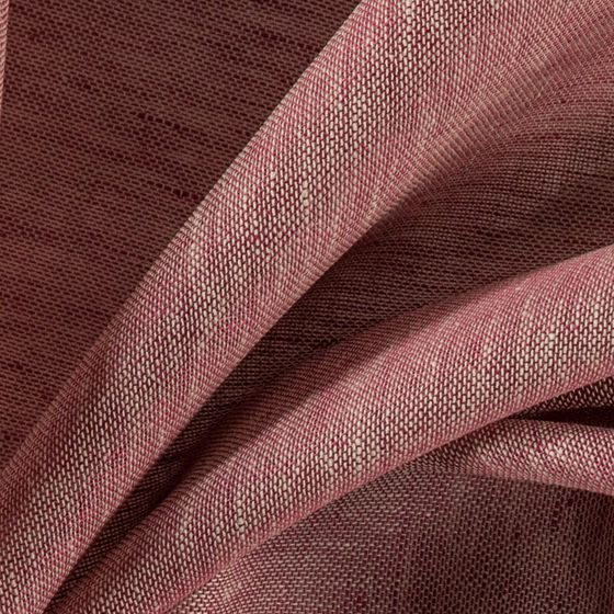 Photo of the fabric Allusion Bonbon swatch by Zepel. Use for Sheer Curtains. Style of Plain, Sheer