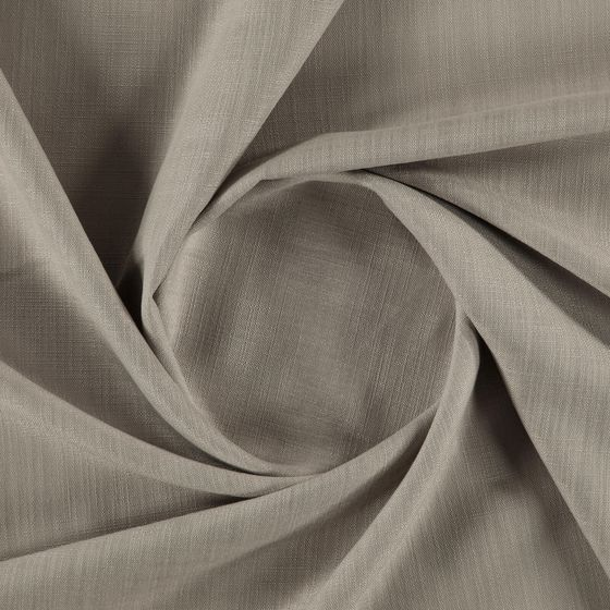 Photo of the fabric Lexicon Linen swatch by FR-One. Use for Curtains, Accessory, Top of Bed. Style of Plain