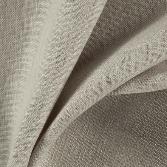 Photo of the fabric Lexicon Natural swatch by FR-One. Use for Curtains, Accessory, Top of Bed. Style of Plain