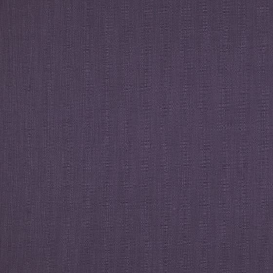 Photo of the fabric Lexicon Amethyst swatch by FR-One. Use for Curtains, Accessory, Top of Bed. Style of Plain