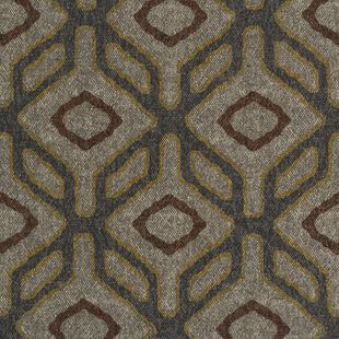 Photo of the fabric Enhance Muse swatch by James Dunlop. Use for Upholstery Medium Duty, Accessory. Style of Geometric, Pattern, Print