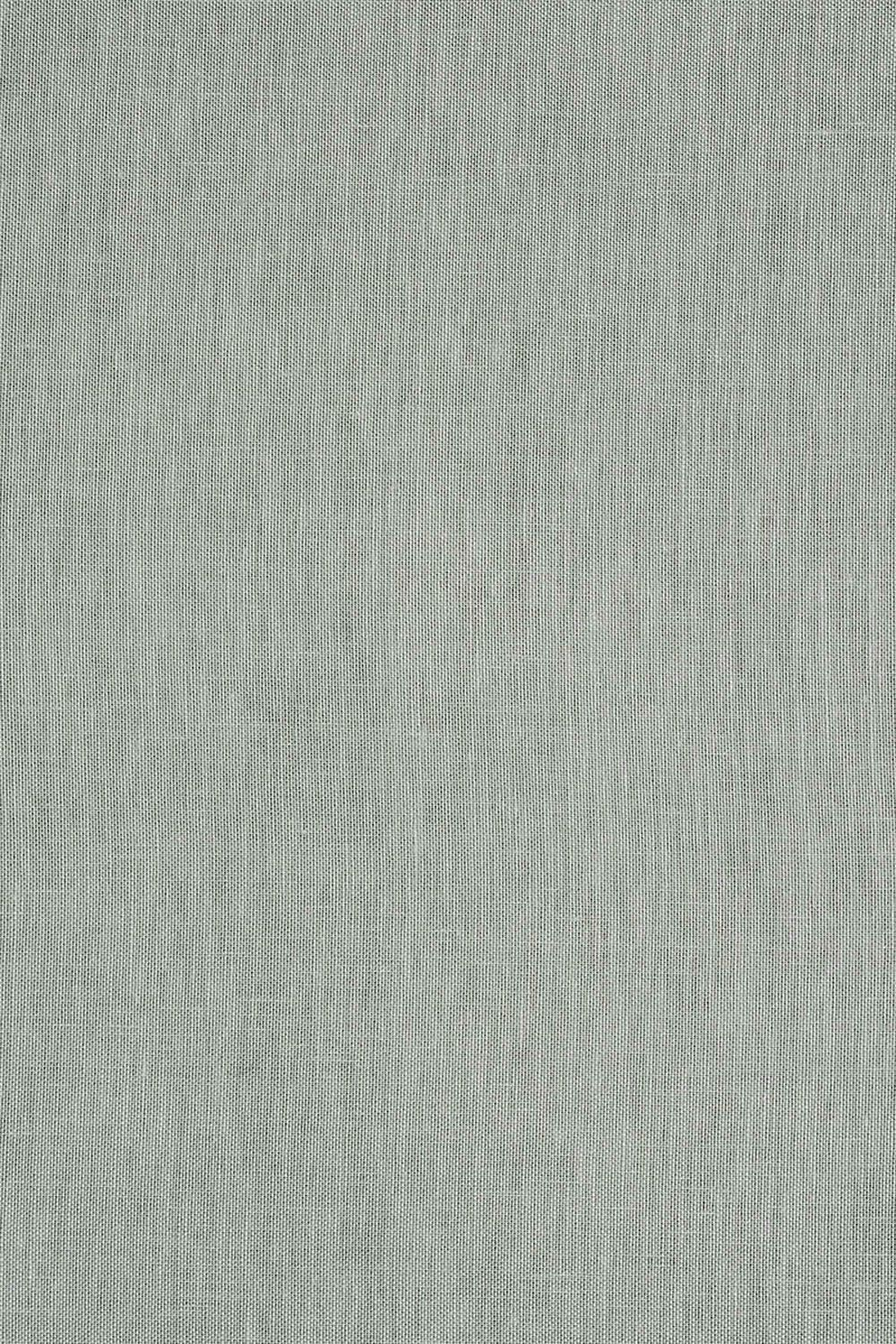 Photo of the fabric Linen* Mist swatch by James Dunlop. Use for Curtains, Accessory. Style of Plain