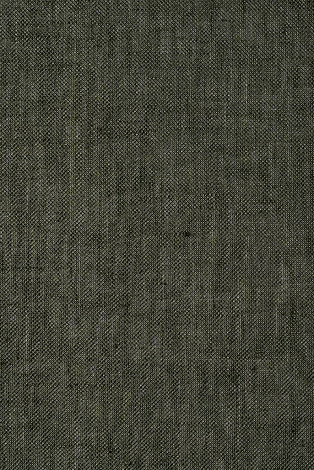 Photo of the fabric Kanso Stonewash Moss swatch by Mokum. Use for Curtains. Style of Plain