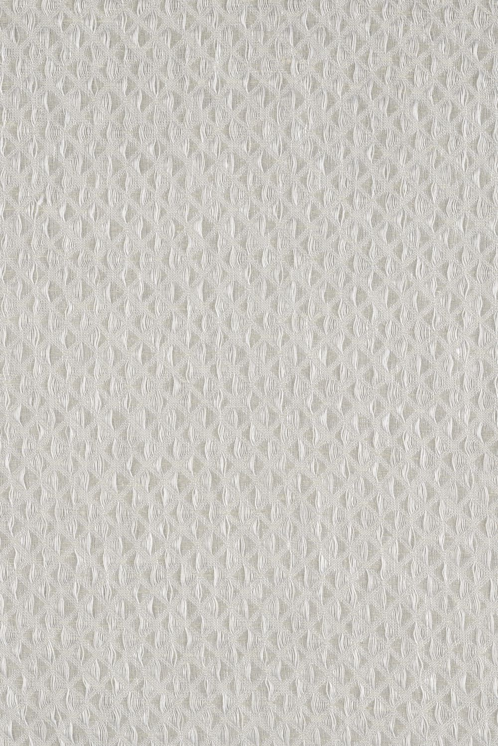 Photo of the fabric Origami Oyster swatch by Mokum. Use for Curtains. Style of Plain, Texture