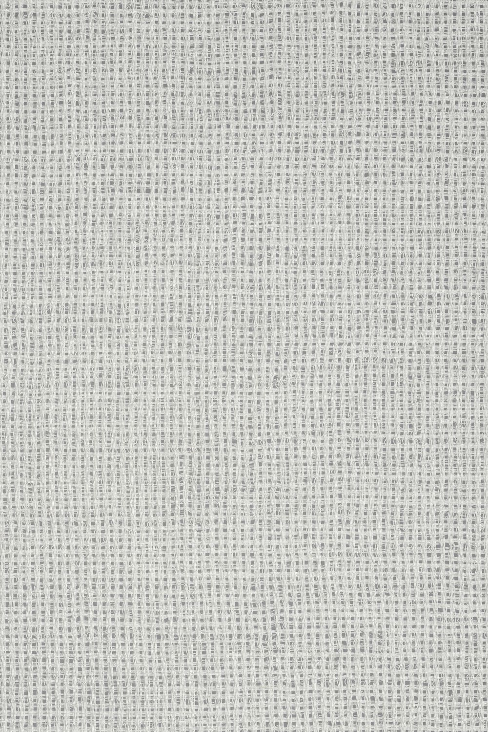 Photo of the fabric Mindful* Blanc swatch by James Dunlop. Use for Curtains. Style of Plain, Texture