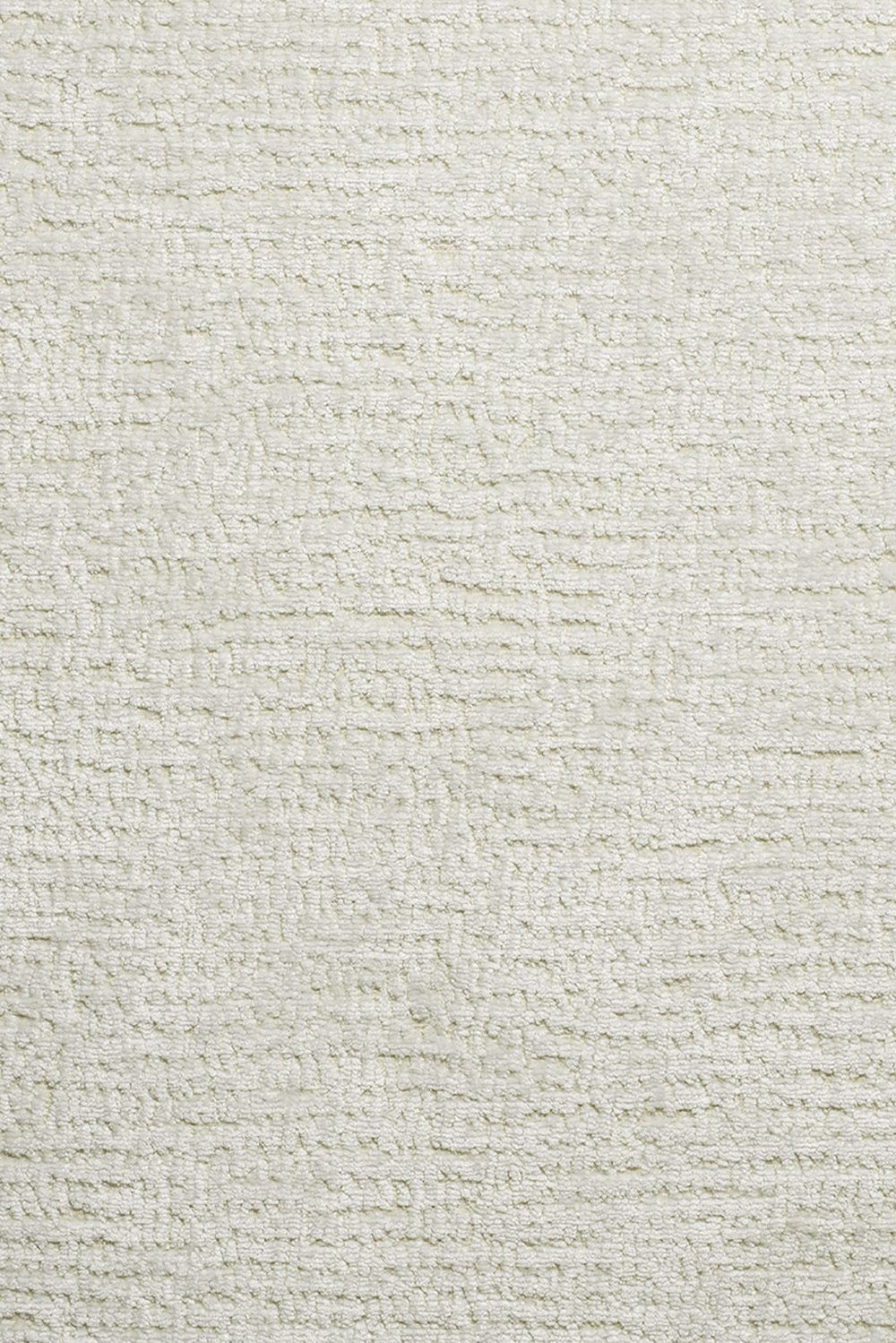 Photo of the fabric Nestle Blanc swatch by James Dunlop. Use for Upholstery Heavy Duty, Accessory. Style of Plain, Velvet