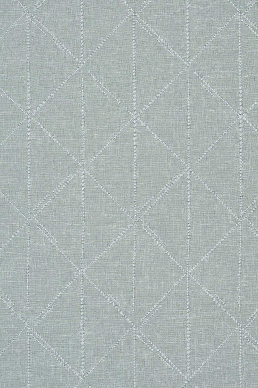 Photo of the fabric Timeless* Opal swatch by James Dunlop. Use for Curtains. Style of Embroidery, Pattern