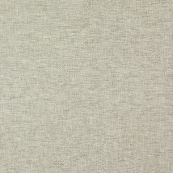 Photo of the fabric Allusion Limestone swatch by Zepel. Use for Sheer Curtains. Style of Plain, Sheer
