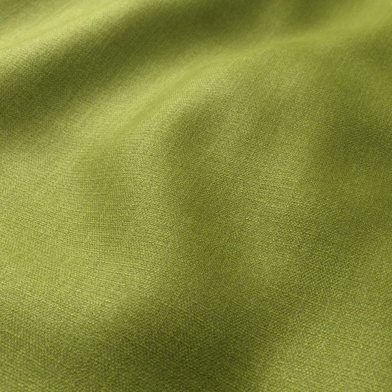 Photo of the fabric Linex Leaf swatch by Zepel. Use for Curtains, Upholstery Medium Duty, Accessory, Top of Bed. Style of Plain, Texture
