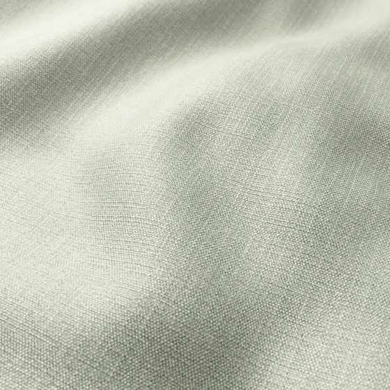 Photo of the fabric Linex Frost swatch by Zepel. Use for Curtains, Upholstery Medium Duty, Accessory, Top of Bed. Style of Plain, Texture