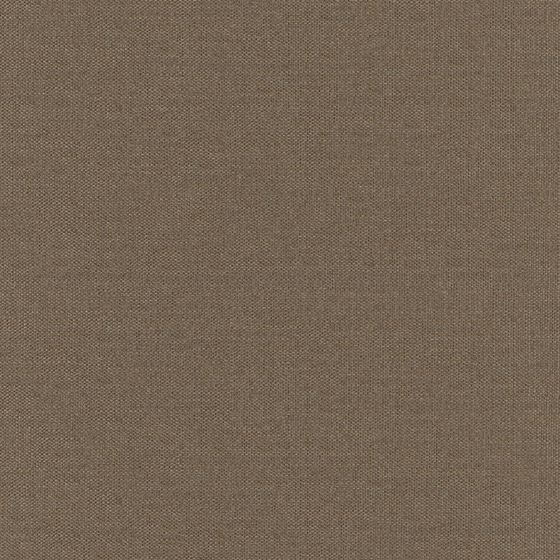 Photo of the fabric Linex Walnut swatch by Zepel. Use for Curtains, Upholstery Medium Duty, Accessory, Top of Bed. Style of Plain, Texture