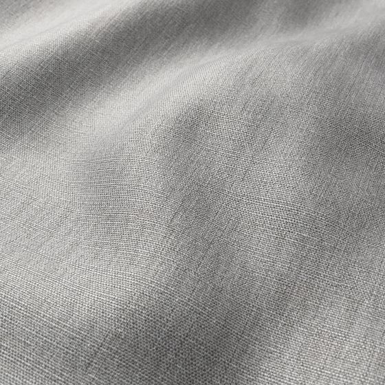 Photo of the fabric Linex Shark swatch by Zepel. Use for Curtains, Upholstery Medium Duty, Accessory, Top of Bed. Style of Plain, Texture